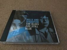 BELLE AND SEBASTIAN - THE BLUES ARE STILL BLUE (rare DVD SINGLE)