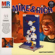Mike & Rich (Aphex Twin & µ-Ziq) - Expert Knob (vinile 3lp - 1996-UK-REISSUE)