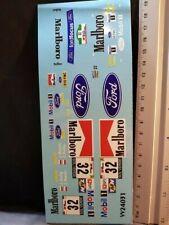 NEW DECALS 1/24 FORD FOCUS WRC - #32 - KULIG - PORTUGAL 2000 -COLORADO VV24031