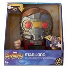 MARVEL Avengers Star Lord night light alarm clock with sound Bulb Botz GOTG