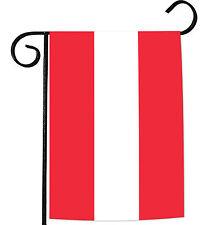 NEW Toland - Flag of Austria - Austrian Nation Country Garden Flag