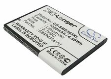 Replacement Battery For Samsung 3.7v 1350mAh / 5.00Wh Mobile, SmartPhone Battery