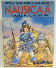 NAUSICAA OF THE VALLEY AND WIND : NAUSICAA 1/4 SCALE BOXED MODEL KIT BY HOBBY