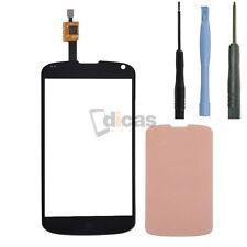 Pantalla Tactil Para LG Google Nexus 4 E960 Cristal Digitalizador Touch Screen