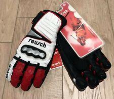 Reusch Racing Ski gloves size 9 1/2 New