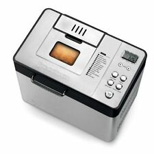 Professional Bread Maker w/ 14 Baking Functions, 3 Loaf Sizes by Breadman
