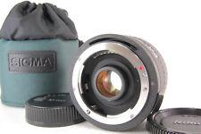 SIGMA APO TELE CONVERTER 2x EX for Nikon F [Excellent+++] w/ Case and Caps