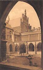 B24112 Leuven Belgium sinte  gertruidis abdij