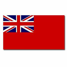 United Kingdom Country Navy Collectable Flags