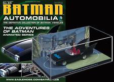 Automobilia #65 Batmobile '77 New Adventures of Batman Animated Series Adam West