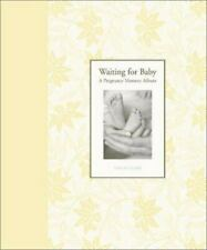 Waiting for Baby by Clark, Tracey