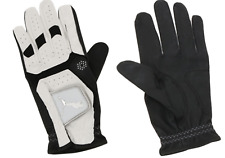 Puma JAPAN Golf Glove 3D Reboot for Left hand 867669 White Black