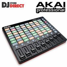 Akai Pro Audio/MIDI Keyboards & Controllers | eBay