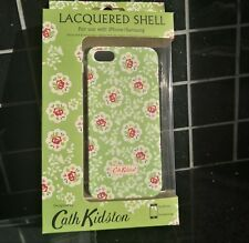 Cath Kidston iPhone 5 5s & SE Back Case Shell, New, Free Postage