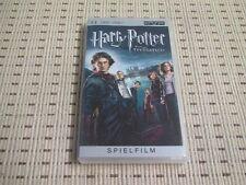 Harry Potter Und der Feuerkelch UMD für Sony PSP *OVP*