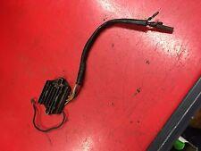 Spannungsregler Gleichrichter Regulator Spanningsregelaar Suzuki GS 550