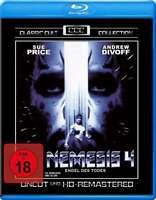Nemesis 4 - Ángel des Todes - classic-cult-edition BLU-RAY NUEVO