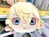 Saga of Tanya the Evil Youjo Senki Plush 40cm Stuffed toy Degurechaff from JAPAN