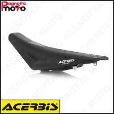 SELLA ACERBIS X-SEATS HARD RACING DURA NERA YAMAHA YZF 450 2006-2009