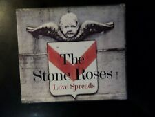 CD SINGLE - THE STONE ROSES - LOVE SPREADS