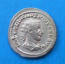 Gordien Gordianus III antoninien VICTORIA AETERNA