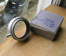 pentacon  M42 manual extension tube 13.8mm german made with cable stop down