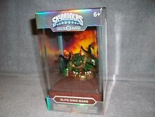Eon's Elite Dino-Rang Skylanders Superchargers Activision 3D Diorama 2015 New