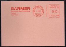 3m uralter original Barmer Bogen reine Baumwolle 1920 Antik