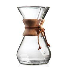 Chemex botella de agua con Holzhals precursor cafetera 8 tazas 1180ml