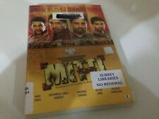 Mitti DVD NTSC Region 0 For USA/Canada Legit Licensed Punjabi! English Subtitles