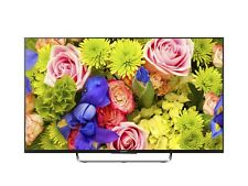 "SONY BRAVIA 55"" 55W800C SMART 3D LED TV with 1 YR Seller Warranty"