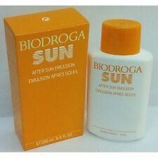 Biodroga Sun After Sun Emulsion 200 ml