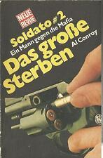 Soldato # 2 Ein Mann gegen die Mafia - Das große Sterben / Al Conroy / Buch
