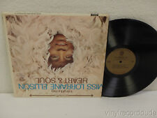 LORRAINE ELLISON Heart and Soul 1967 EX! LP Warner Bros WS 1674 Stereo SOUL