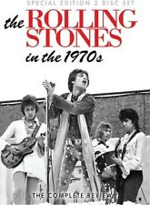 The Rolling Stones - Rolling Stones-In the 1970s [New DVD] NTSC Format