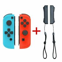 Wireless Controller for Switch JoyCon Replacement Joypad Gamepad with Grap