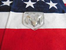 US DODGE RAM Chrysler Car AUTO EMBLEM Badge Deko Logo Typ Modell Model Deco USA