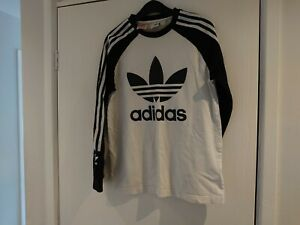 Adidas T-Shirt  13-14 YEARS