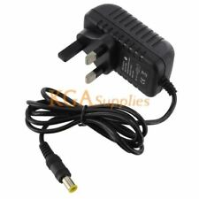 For Gtech AirRam K9 Floor Sweeper Vacuum Mains Battery Charger Cable Lead Plug