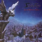 SAVATAGE: DEAD WINTER DEAD CD! OOP 1995 ATLANTIC PRESSING 82850-2! NEAR MINT