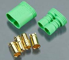 CASTLE CREATIONS 6.5mm Polarized Bullet Connector 6.5mm  CAS5300