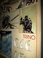 la grande avventura dei fumetti 36 Bobo Il Mercenario Trino  ed.DeAgostini FU01