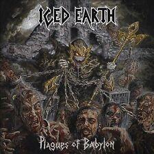 NEW Plagues Of Babylon (deluxe) (Audio CD)