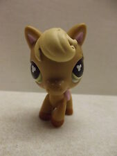 LITTLEST PET SHOP LPS PONY HORSE FRECKLES FROM TALENT SHOW LIGHT UP DOME #560