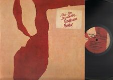 GRAHAM PARKER & and The Rumour LP NMINT 1980  UP ESCALATOR Photo-Innersleeve