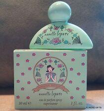 NANETTE LEPORE SHANGHAI BUTTERFLY EDP PERFUME SPRAY 1 OZ NEW IN BOX NIB