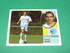 YANNICK FISCHER RC STRASBOURG RCS MEINAU PANINI FOOT 2003 FOOTBALL 2002-2003