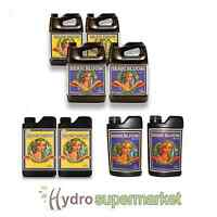ADVANCED NUTRIENTS PH PERFECT SENSI GROW & BLOOM A&B 1L,5L, PLANT FEED/NUTRIENT