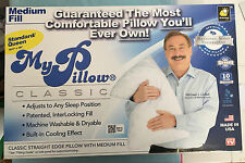 Brand NEW MY PILLOW CLASSIC STANDARD / QUEEN Size