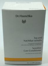 Dr. Hauschka Tag & Nachtkur Sensitiv 43 x 1 ml Ampullen PD1108